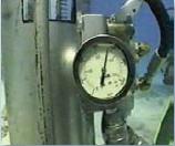 引抜き耐力測定